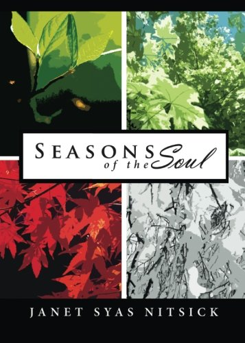 9781598863925: Seasons of the Soul