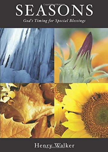Seasons (1598863959) by Henry Walker