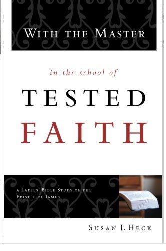 9781598865592: With the Master in the School of Tested Faith