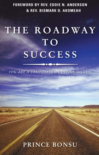 9781598866001: The Roadway to Success