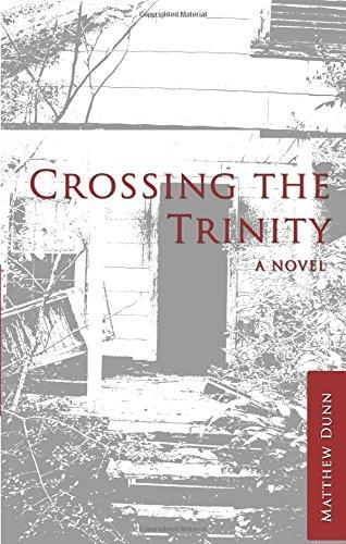 9781598866582: Crossing the Trinity