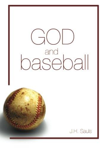 9781598867336: God and Baseball