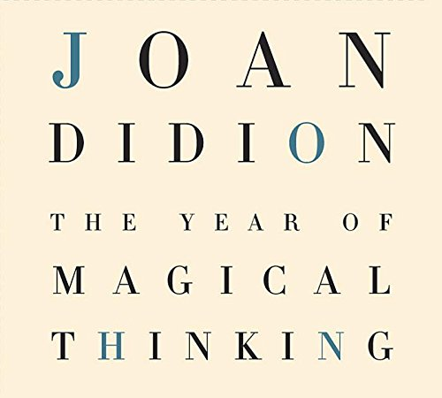 9781598870053: The Year of Magical Thinking