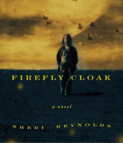 9781598870213: Firefly Cloak