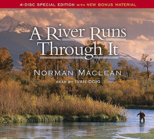 9781598870336: A River Runs Through It: Four Disc Special Edition with Bonus Material