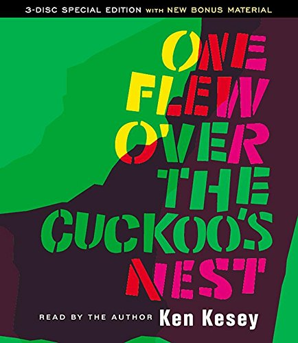 9781598870527: One Flew Over the Cuckoo's Nest Expanded Edition