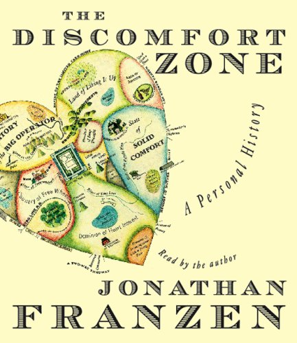9781598870541: The Discomfort Zone: A Personal History
