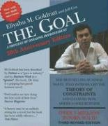 The Goal: A Process of Ongoing Improvement - Revised 3rd Edition: Goldratt, Eliyahu M.