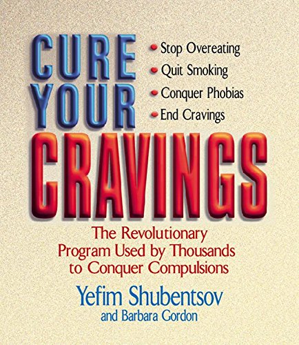 9781598870848: Cure Your Cravings