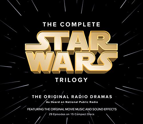 9781598875805: Star Wars: The Complete Trilogy
