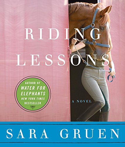 9781598876482: Riding Lessons