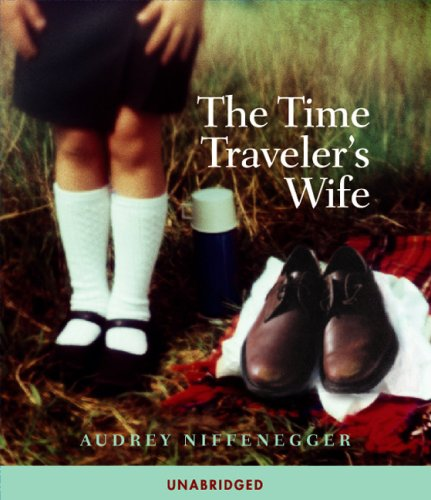 9781598877373: The Time Traveler's Wife: Unabridged Edition