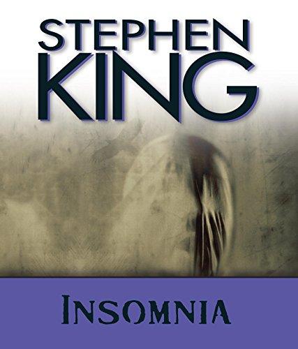 9781598877632: Insomnia