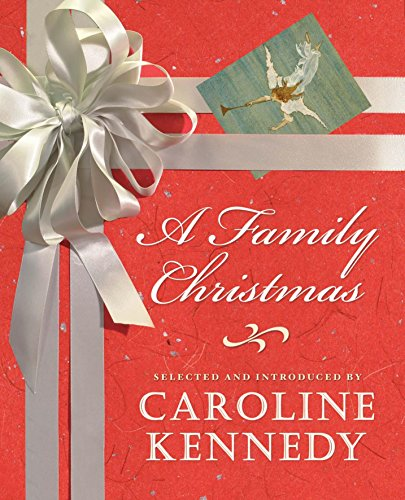 A Family Christmas: Kennedy, Caroline; Cast, Ensemble