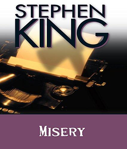 9781598878745: Misery