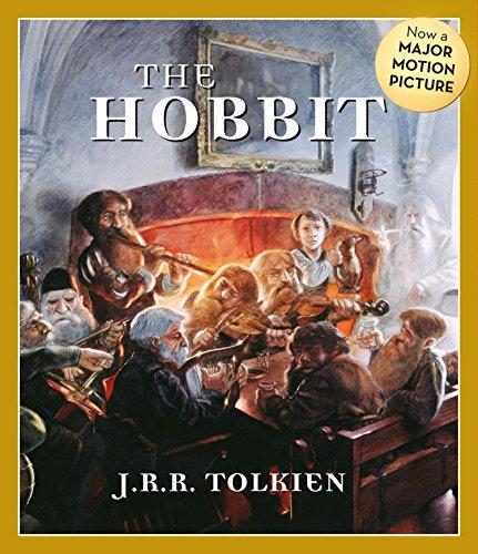9781598878981: The Hobbit