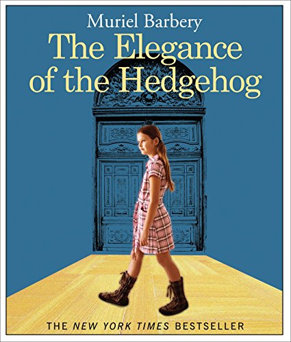 9781598879254: The Elegance of the Hedgehog