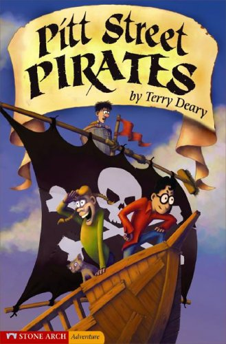 9781598890051: Pitt Street Pirates (Pathway Books)