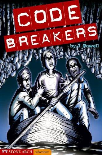 Code Breakers (Keystone Books): J. Powell