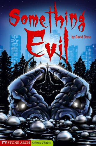 9781598890174: Something Evil (Keystone Books)
