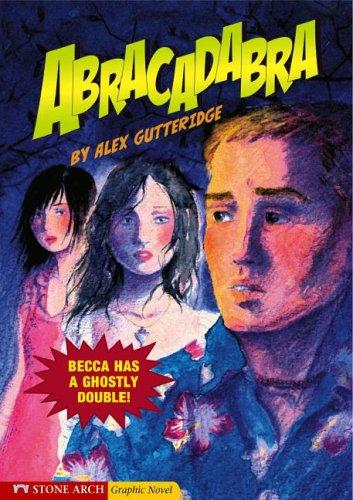 Abracadabra (Graphic Quest): Gutteridge; Alex; Illustrator-Su;