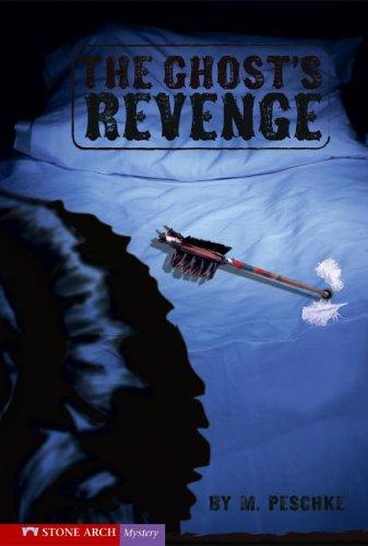The Ghost's Revenge (Vortex Books): Peschke; M.; Illustrator-O'Connor; Illustrator-Niamh