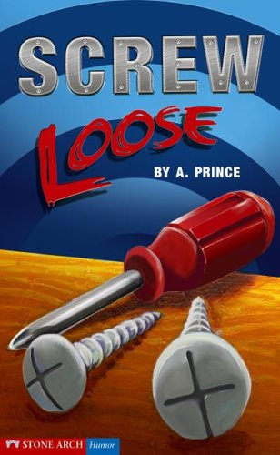 Screw Loose (Pathway Books): Prince, A.