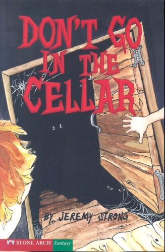9781598891942: Don't Go in the Cellar (Pathway Books)