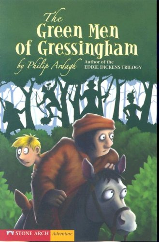 9781598891966: The Green Men of Gressingham (Pathway Books)
