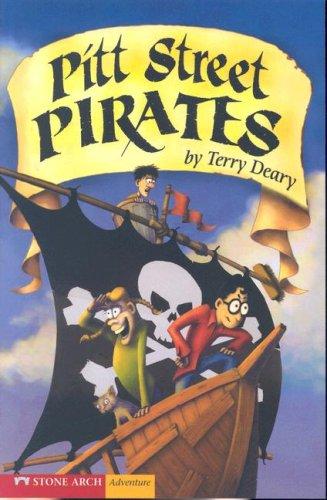 9781598891973: Pitt Street Pirates (Pathway Books)