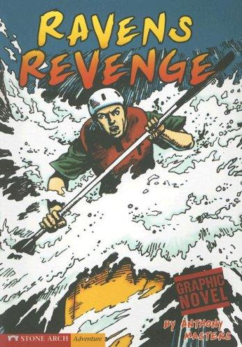 Raven's Revenge (Graphic Quest): Masters, Anthony