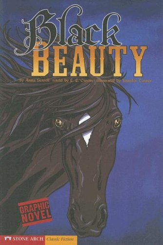 Black Beauty (Graphic Revolve (Graphic Novels)): L. L. Owens