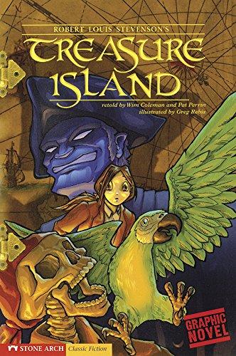 9781598892222: Treasure Island (Classic Fiction)