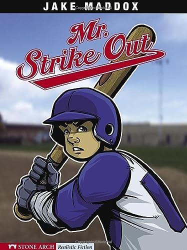 Mr. Strike Out (Impact Books: A Jake: Maddox, Jake