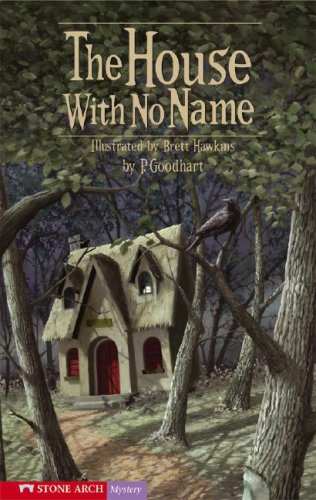 9781598892703: The House With No Name