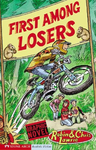 First Among Losers (Ridge Riders): Lawrie, Chris, Lawrie, Robin