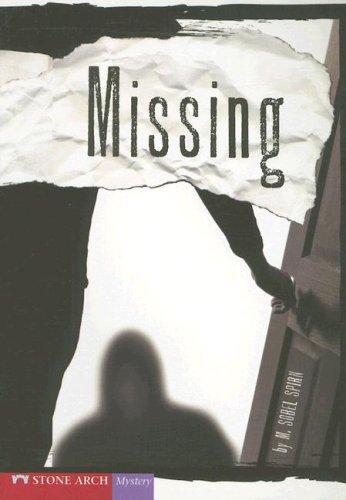 9781598892789: Missing (Vortex Books)