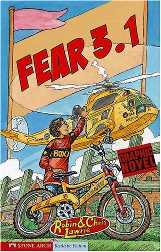 9781598893489: Fear 3.1 (Ridge Riders)