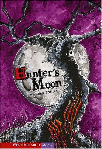 Hunter's Moon (Shade Books): Townsend, John