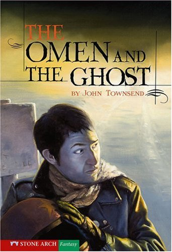 9781598893533: The Omen and the Ghost (Shade Books)