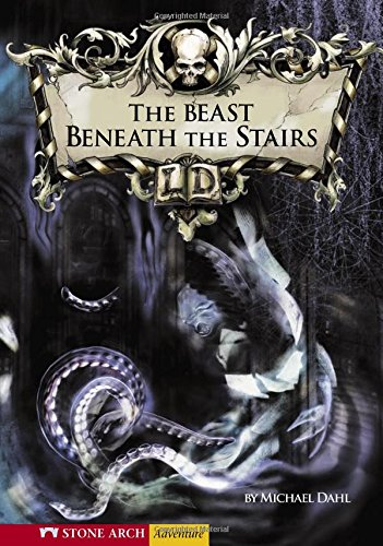 9781598894189: The Beast Beneath the Stairs (Zone Books: Library of Doom)