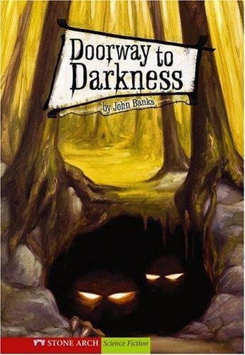 Doorway to Darkness (Shade Books): John Banks