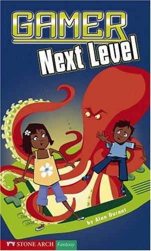 9781598898736: Gamer: Next Level (Pathway Books)