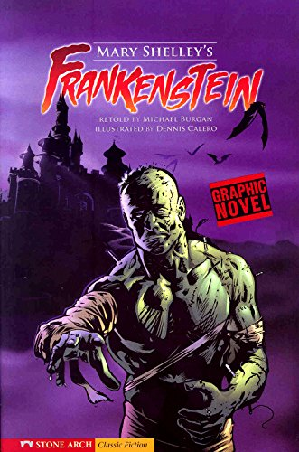 Frankenstein (Classic Fiction): Shelley, Mary