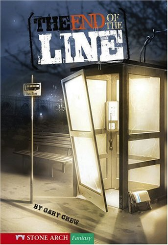 The End of the Line (Shade Books): Crew, Gary