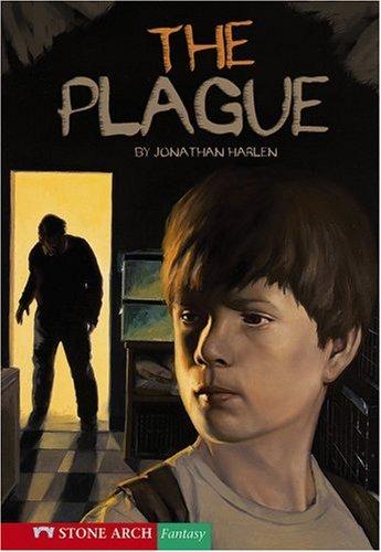 9781598899177: The Plague (Shade Books)