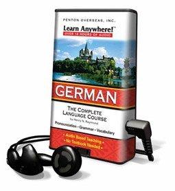 9781598950038: Learn Anywhere! German