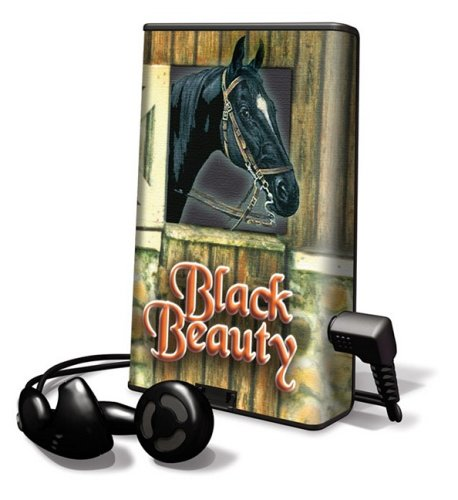 Black Beauty: Library Edition (9781598951646) by Anna Sewell