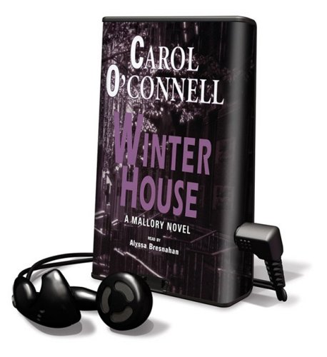 9781598951950: Winter House: Library Edition