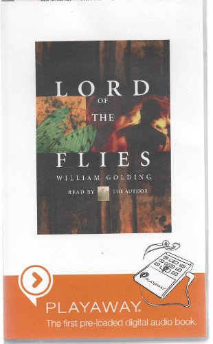 9781598953398: Lord of the Flies: Library Edition